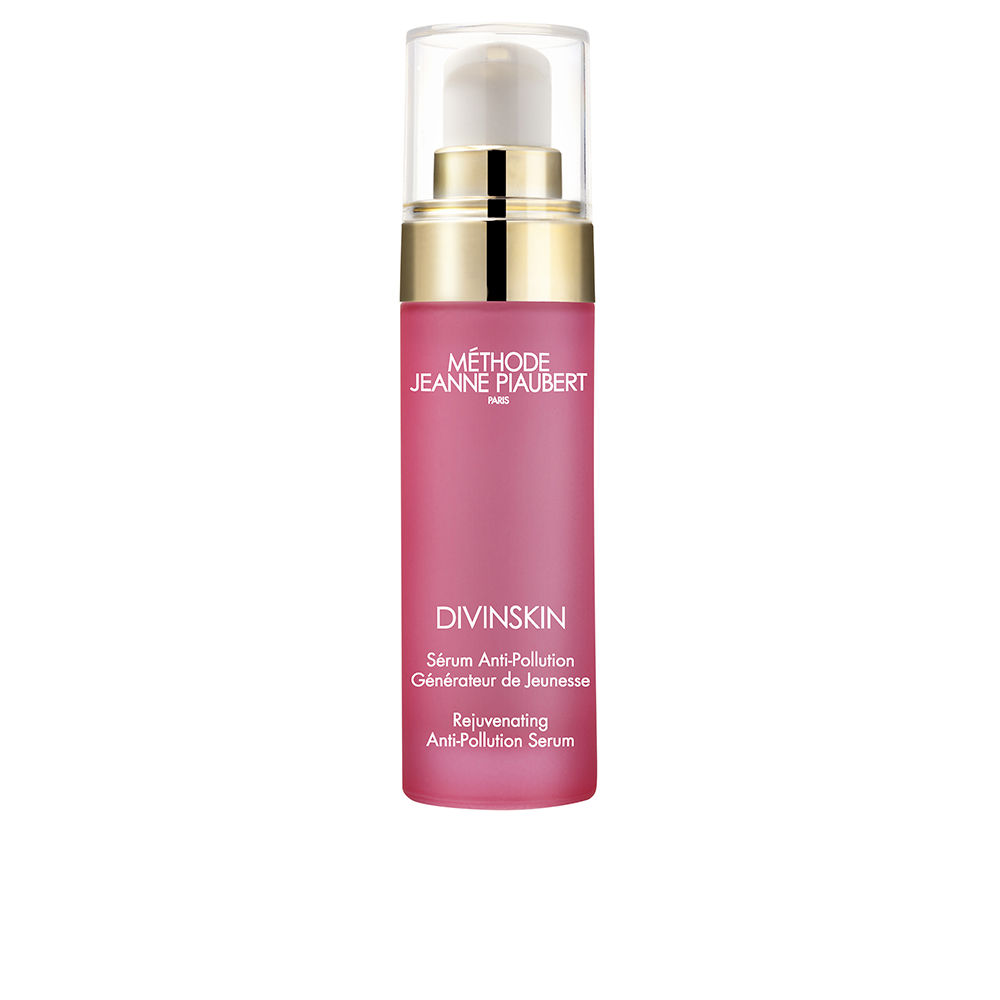 DIVINSKIN serum anti-pollution