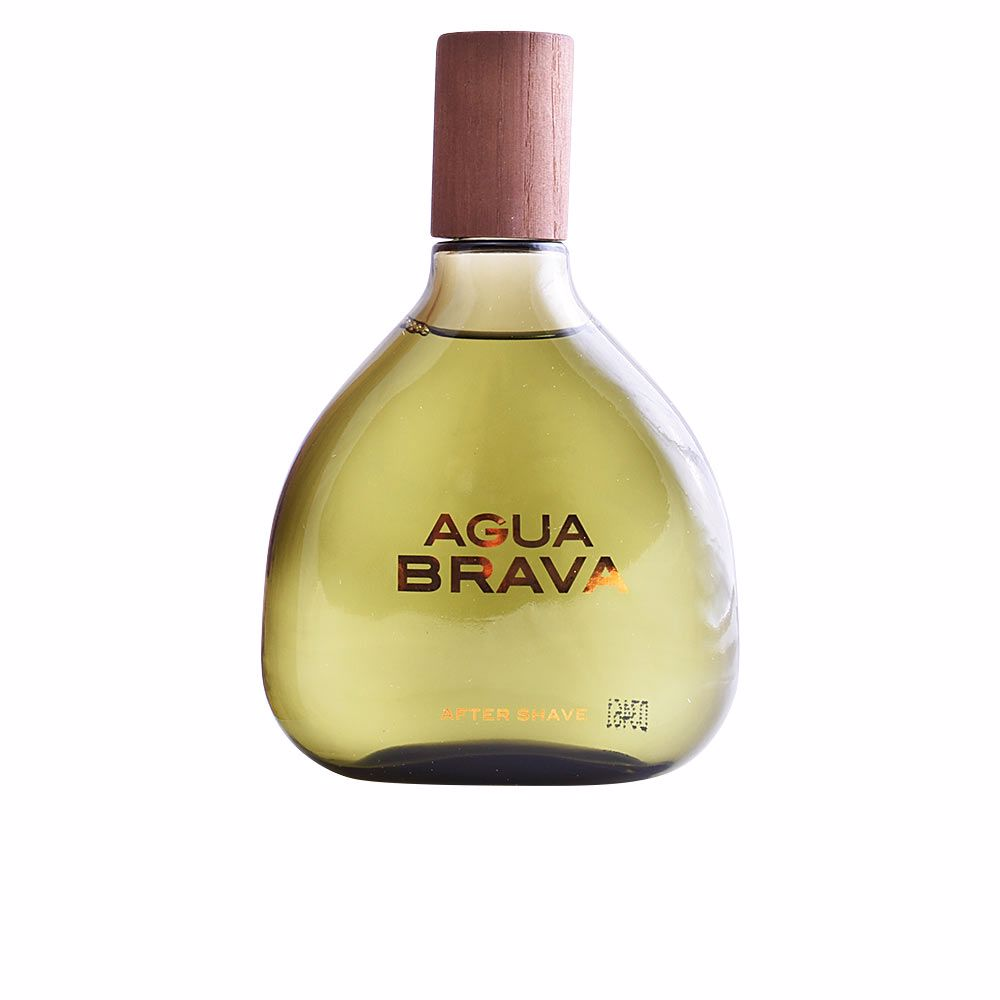 AGUA BRAVA after-shave lotion