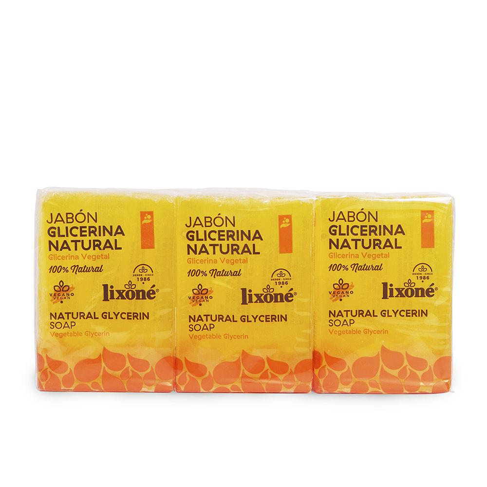 GLICERINA NATURAL jabón piel sensible