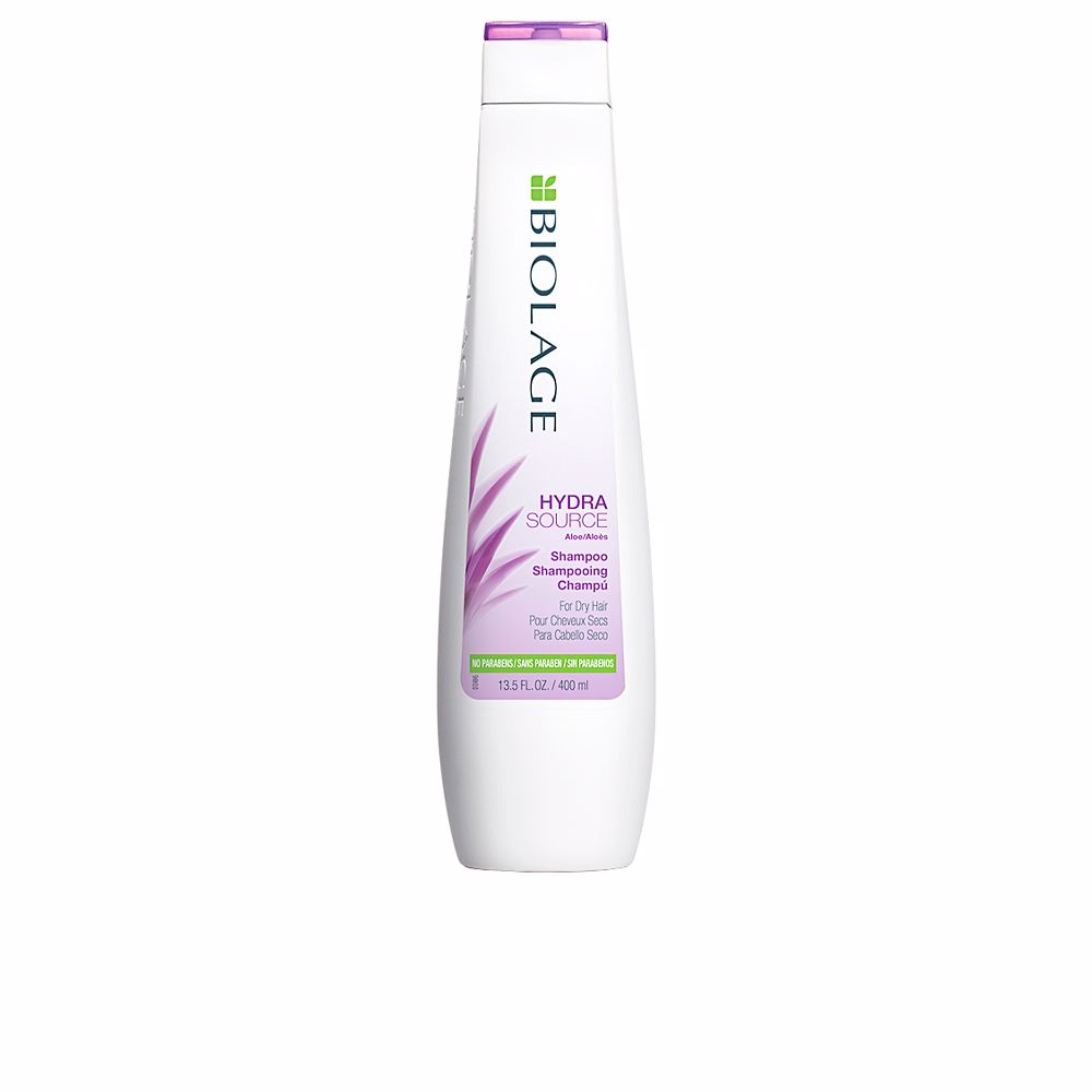 HYDRASOURCE ULTRA shampoo