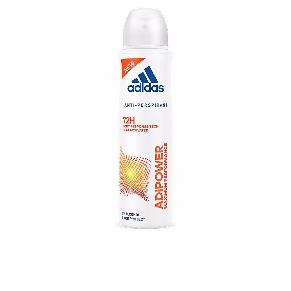 WOMAN ADIPOWER 0% 72H deodorant spray