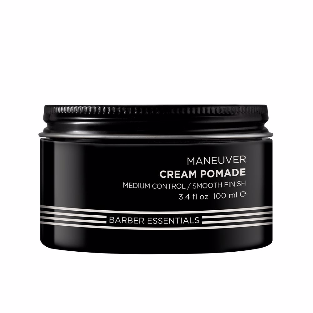 REDKEN BREWS MANEUVER cream pomade