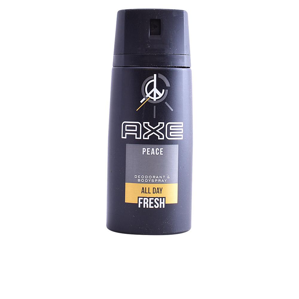 PEACE deodorant spray