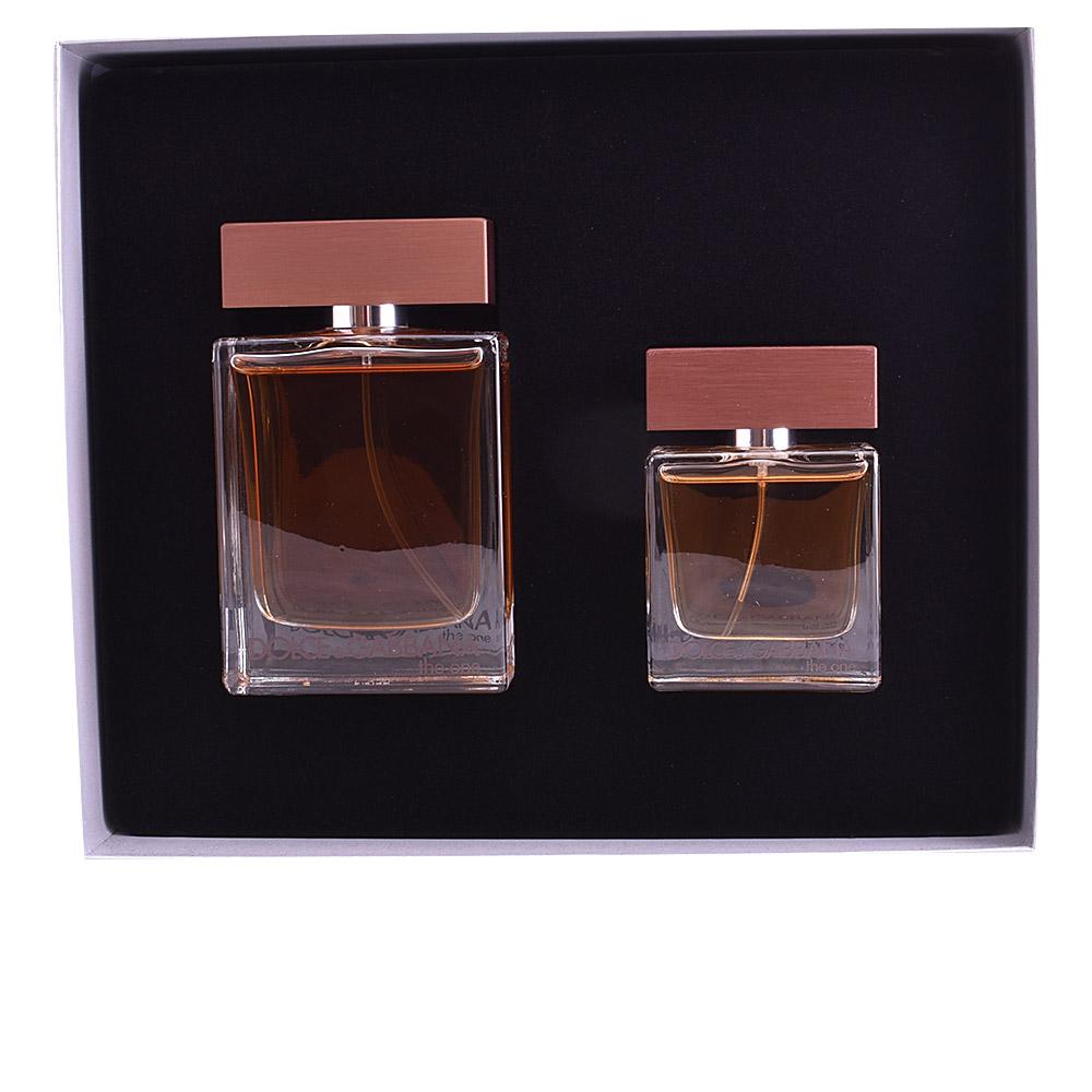 3211a669f6e1 Dolce   Gabbana Eau de Parfum THE ONE FOR MEN COFFRET sur Perfume s Club