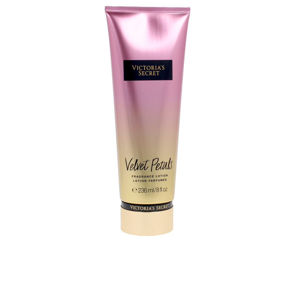 VELVET PETALS fragrance body lotion
