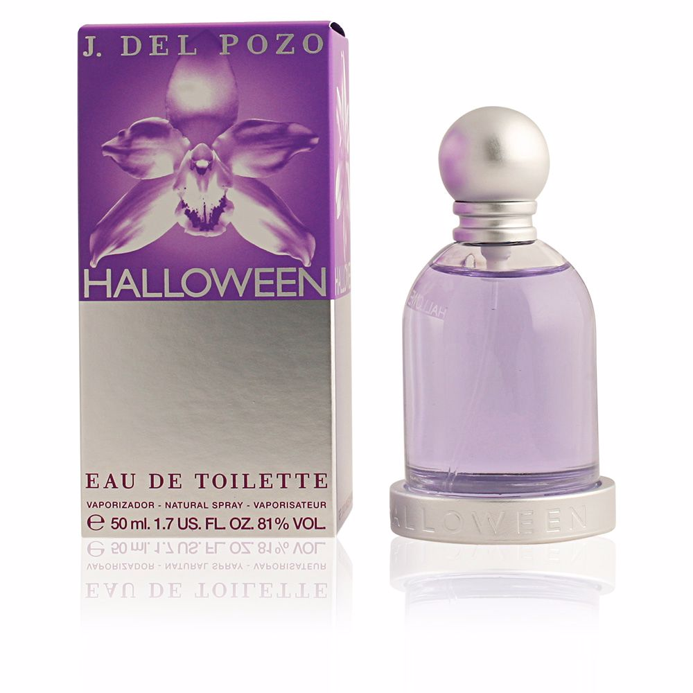 Estuche Halloween Dama 100 ml | | DelSol