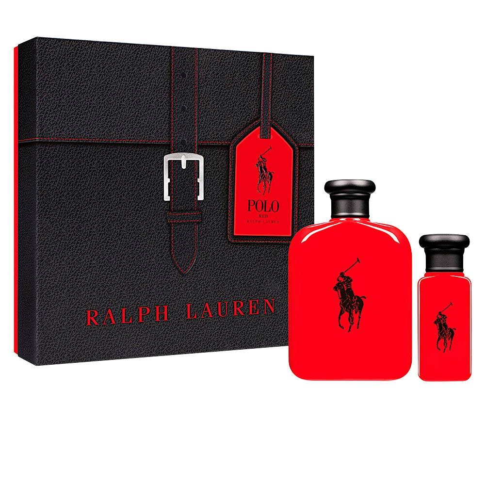 877a04dc Ralph Lauren Eau de Toilette POLO RED SET products - Perfume's Club