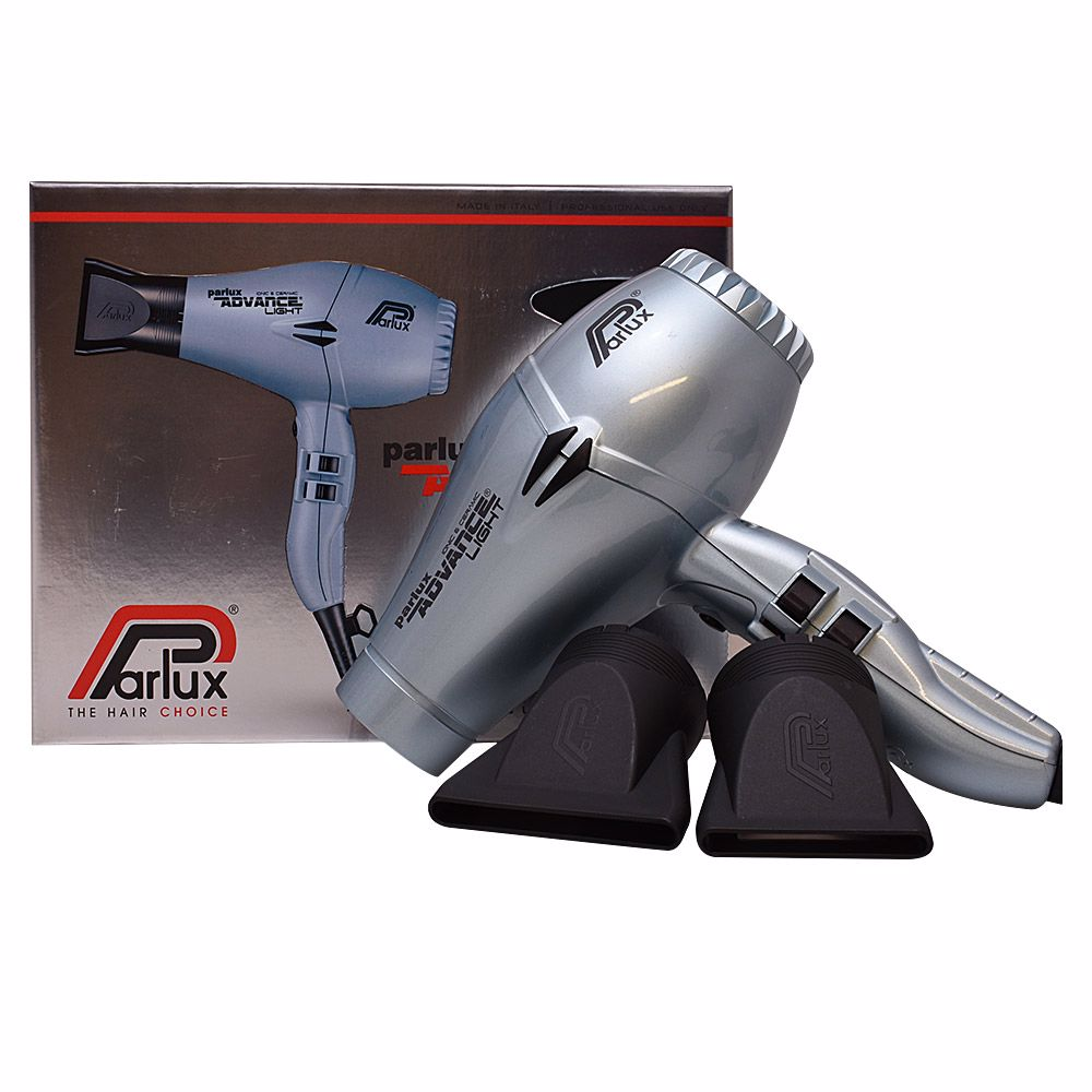 HAIR DRYER advance light ionic & ceramic #gris