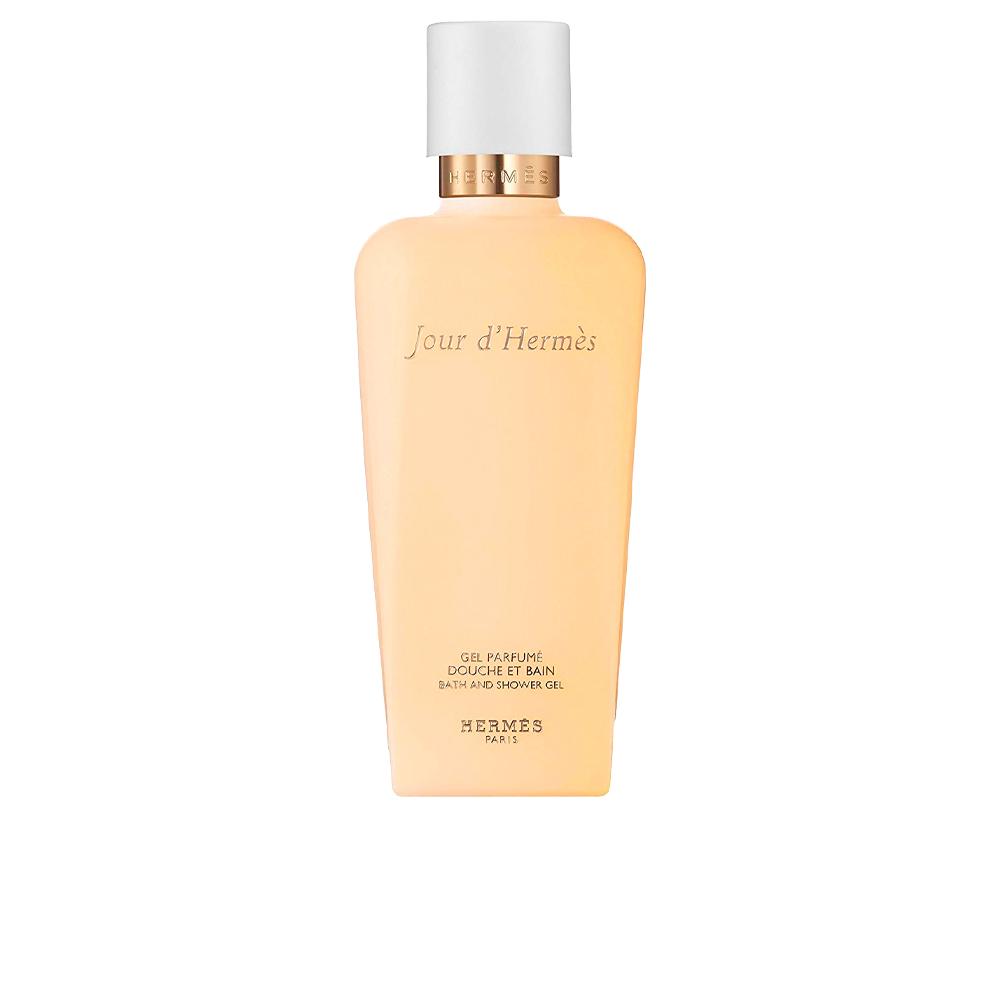 JOUR D'HERMÈS bath and shower gel