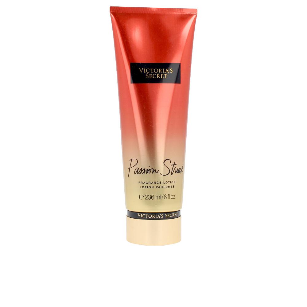 PASSION STRUCK fragrance body lotion