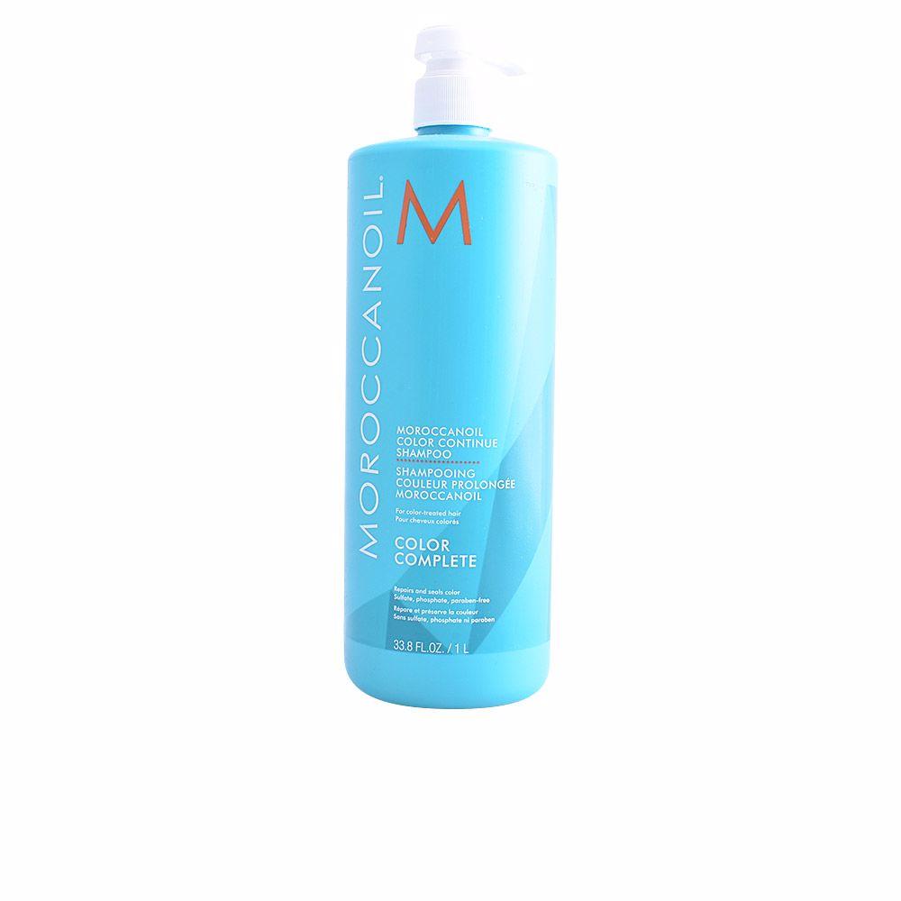 COLOR COMPLETE color continue shampoo
