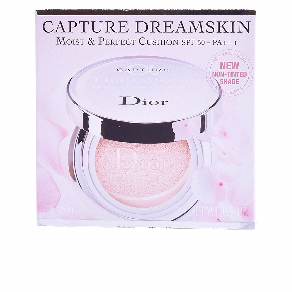 CAPTURE DREAMSKIN MOIST & PERFECT cushion SPF50