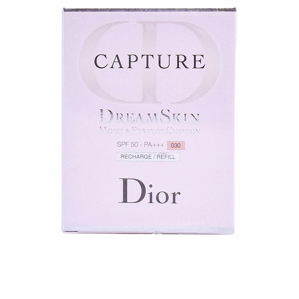 CAPTURE DREAMSKIN MOIST & PERFECT cushion refill
