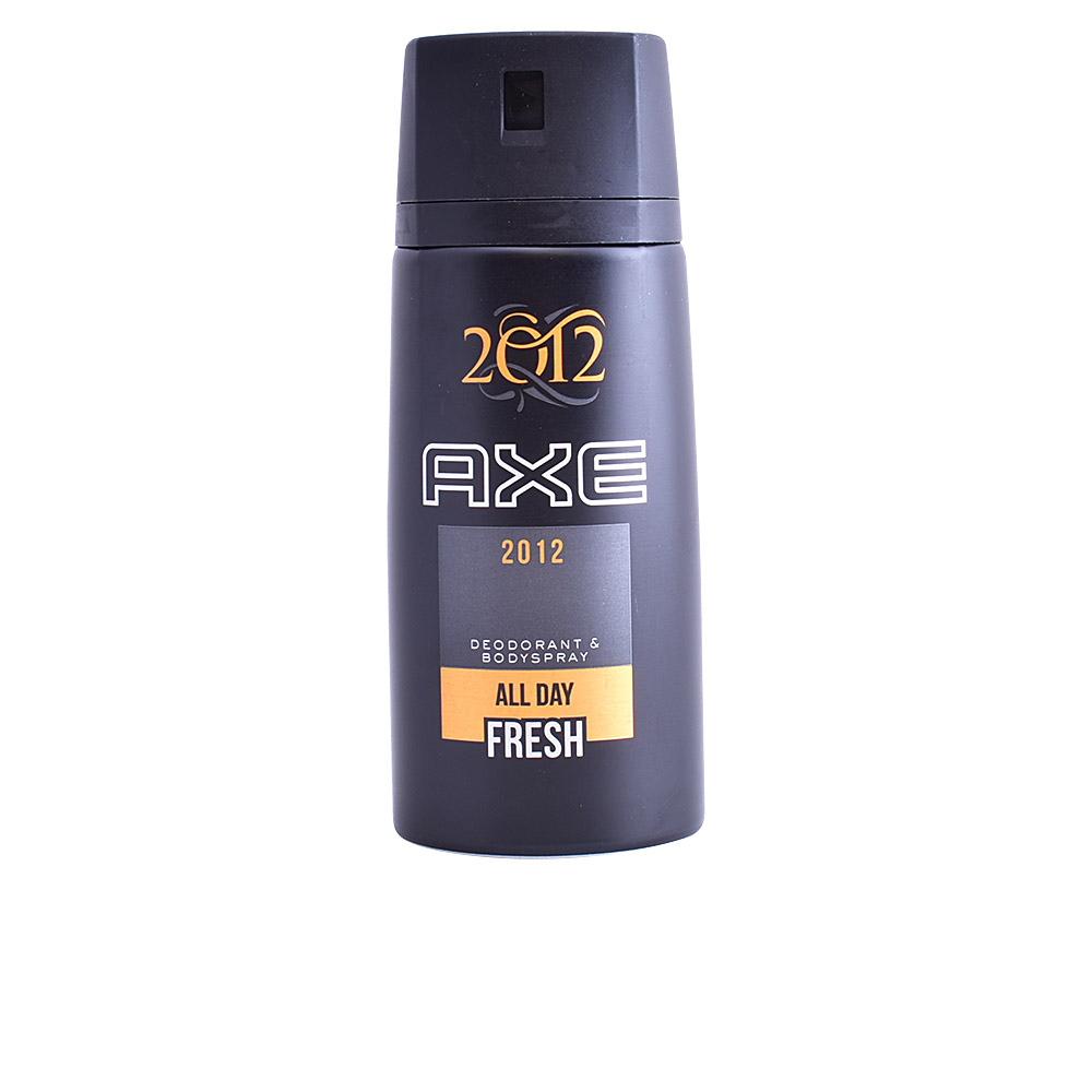 2012 FINAL EDITION desodorante vaporizador