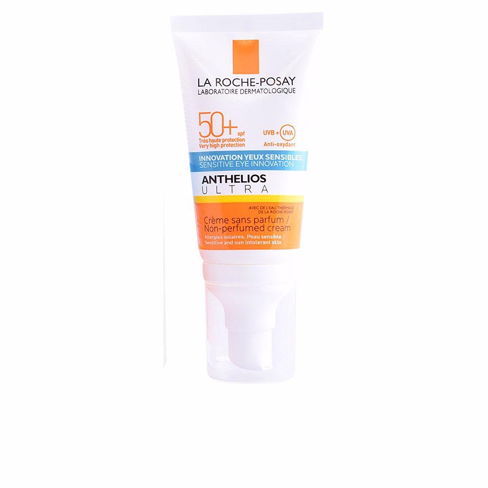 ANTHELIOS ULTRA crème sans parfum SPF50+