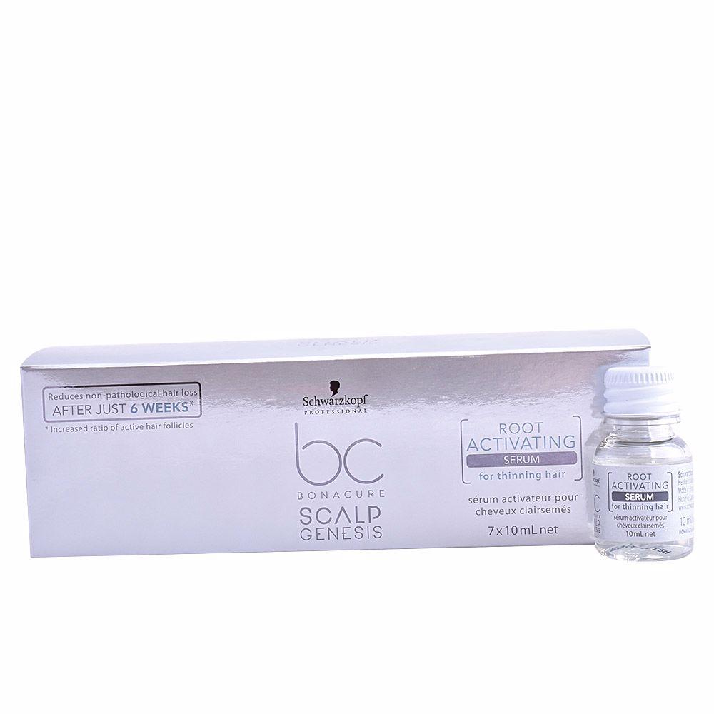 BC SCALP GENESIS root activating serum thinning hair