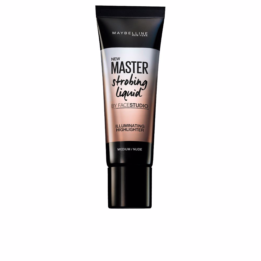 MASTER STROBING LIQUID illuminating highlighter