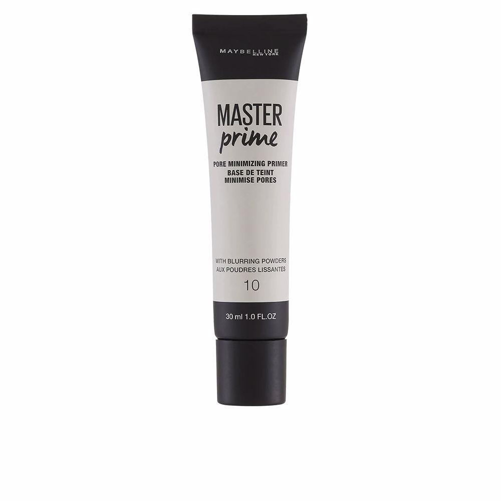 MASTER PRIME pore minimizing primer
