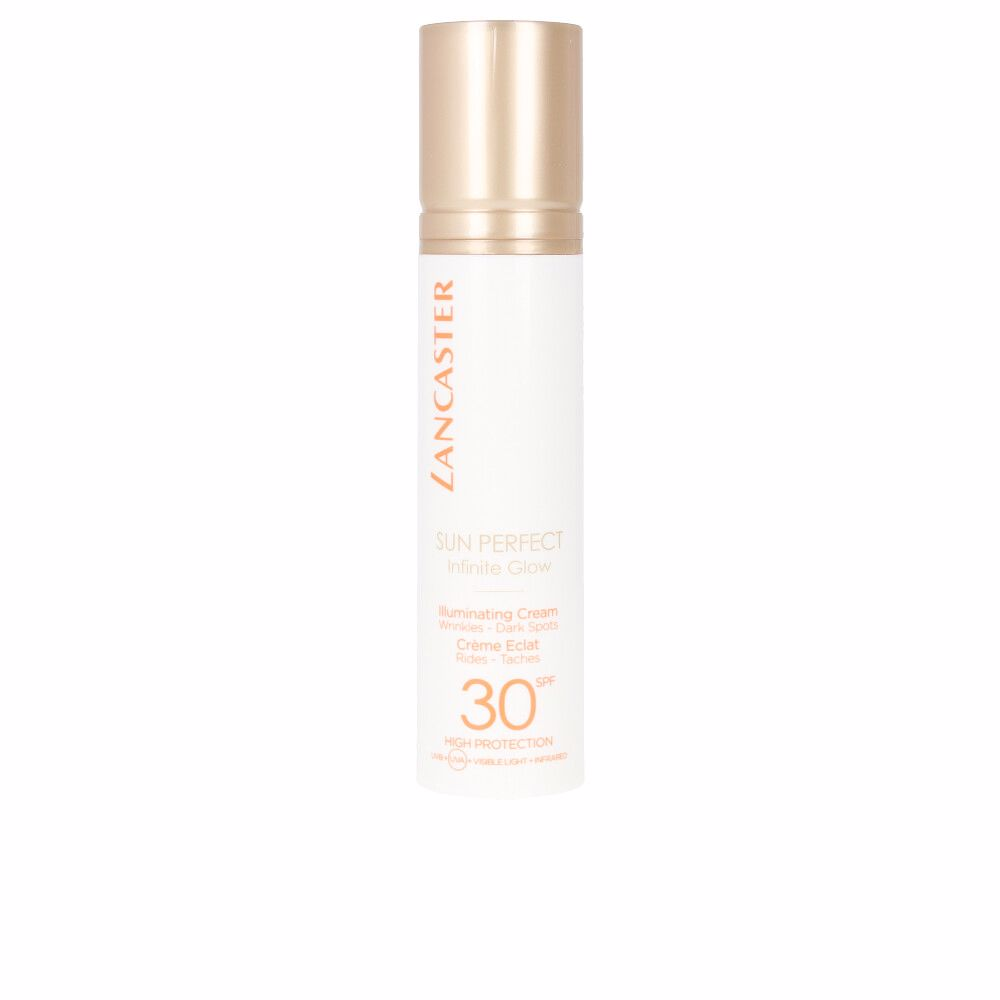 SUN PERFECT illuminating cream SPF30