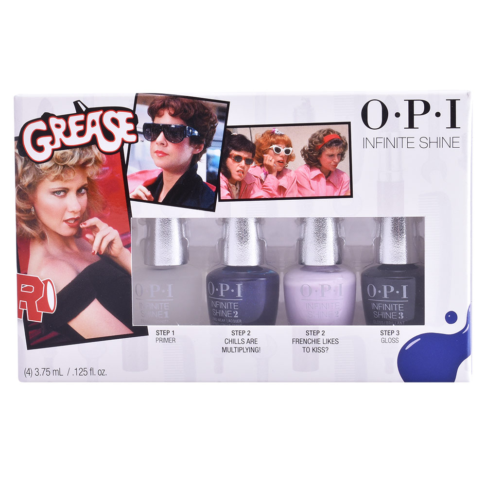 INFINITE SHINE GREASE COLLECTION GIFTSET