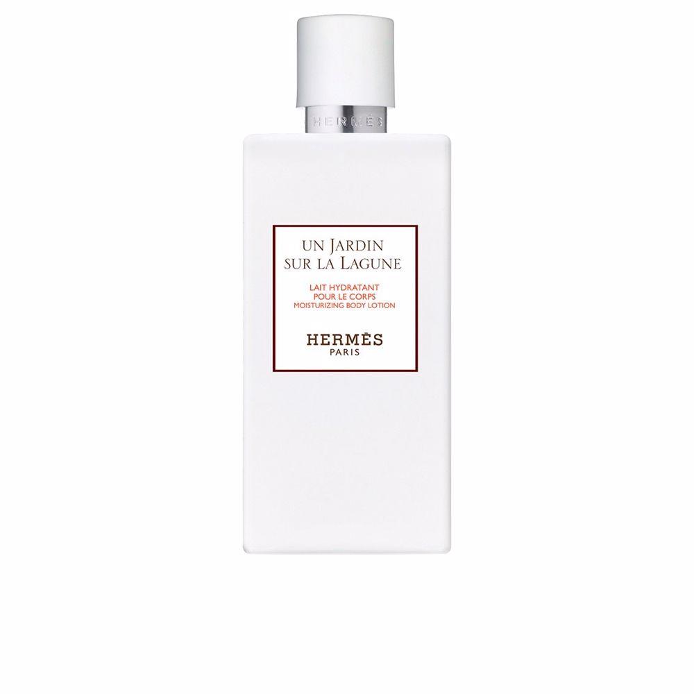 UN JARDIN SUR LAGUNE moisturizing body lotion