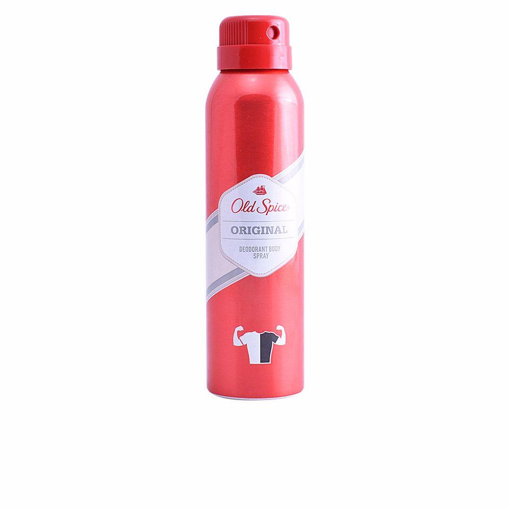 ORIGINAL deodorant spray