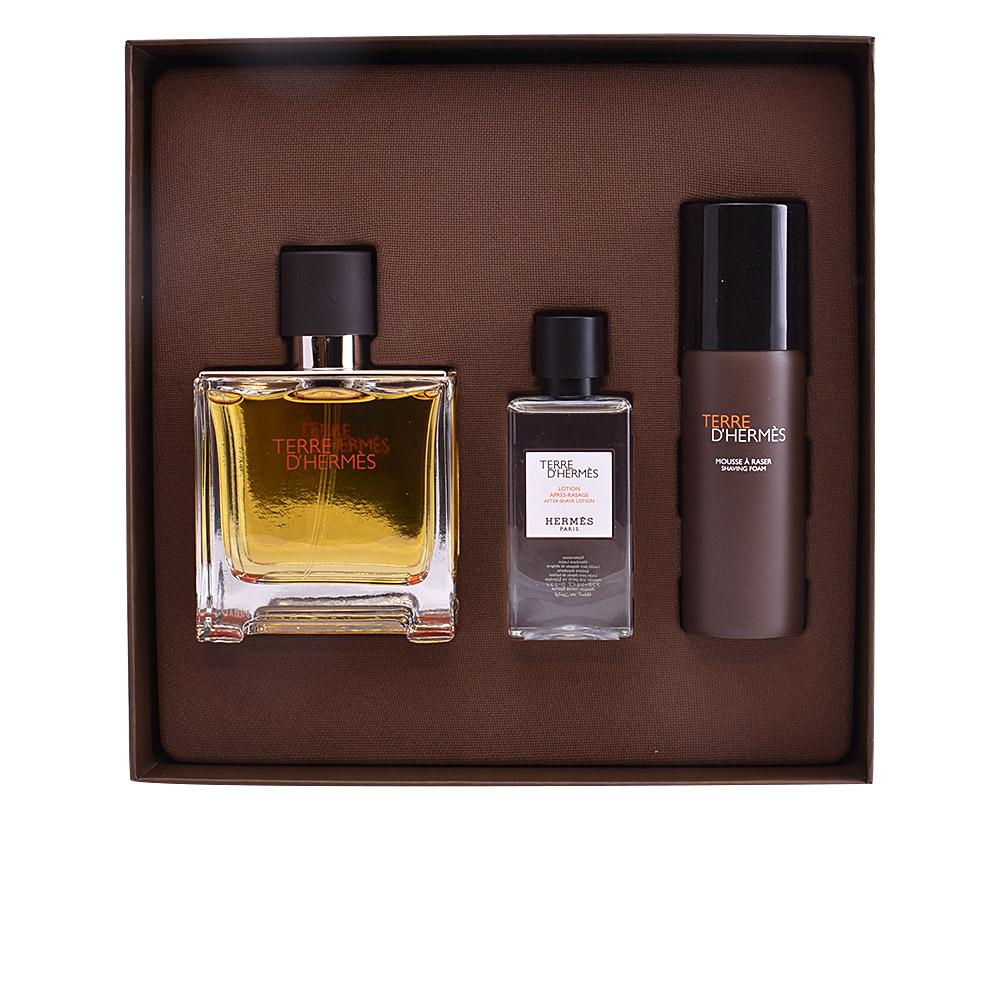 Terre Perfumes Edp D'hermès Ligne Prix Hermès En Coffret Parfum Club 7ybf6gYv