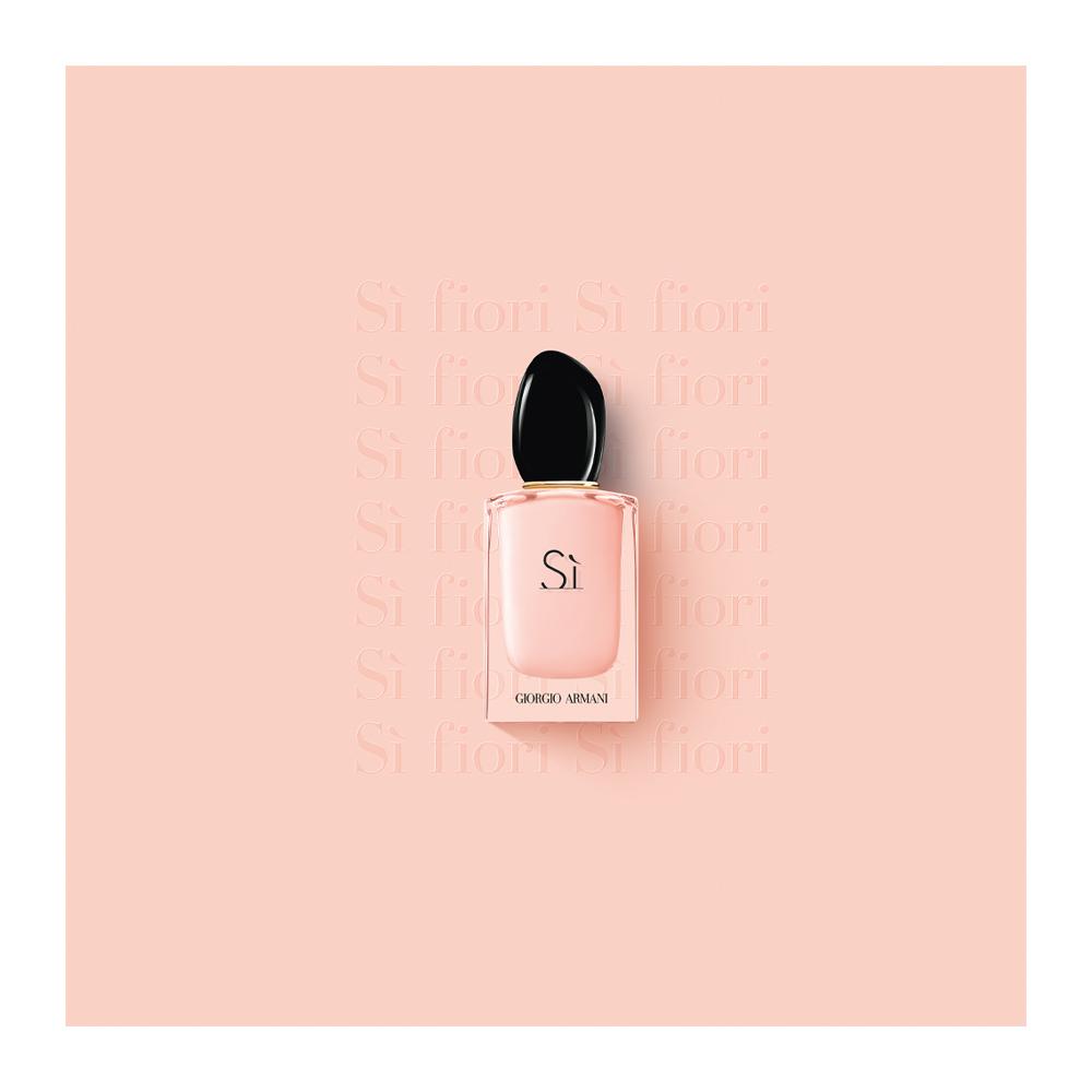 Giorgio Armani Eau De Parfum Sì Fiori Eau De Parfum Spray Products