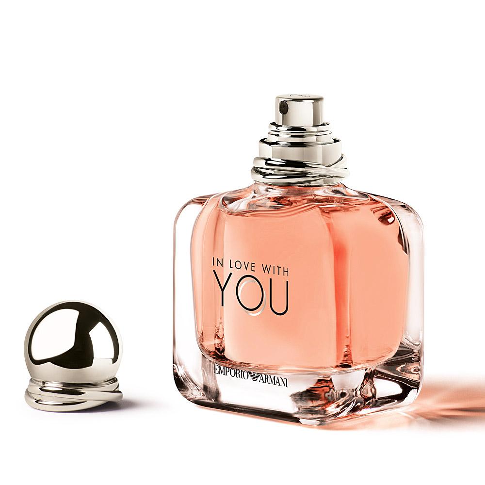 Giorgio Armani Eau De Parfum In Love With You Eau De Parfum Products