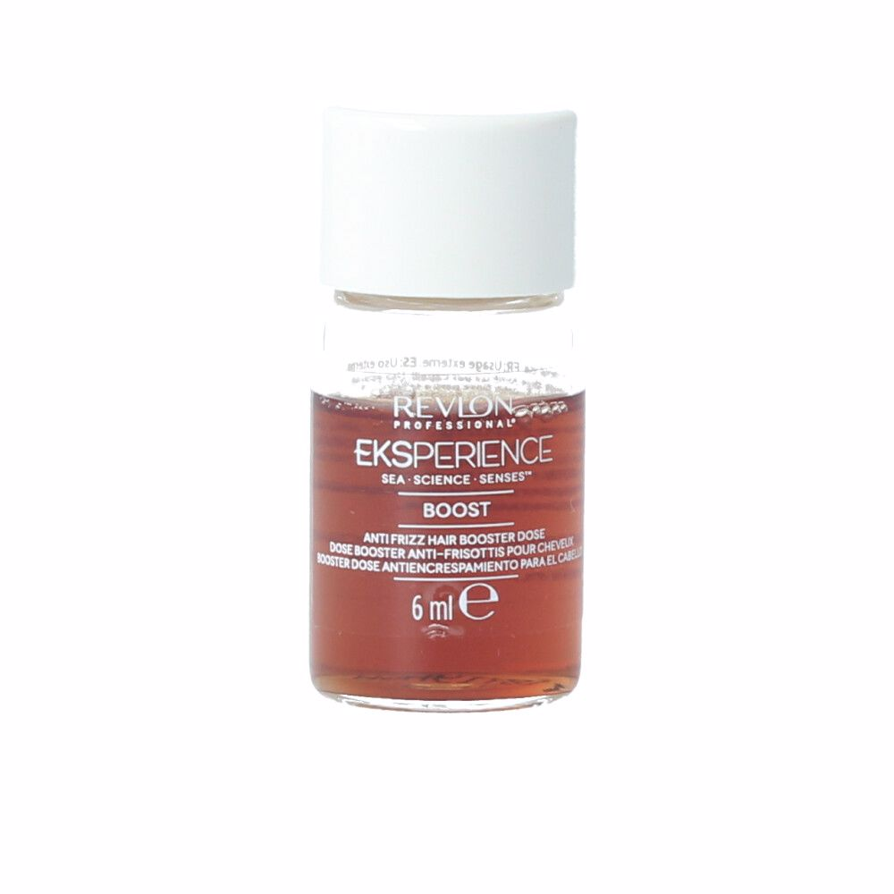 EKSPERIENCE BOOST anti frizz booster