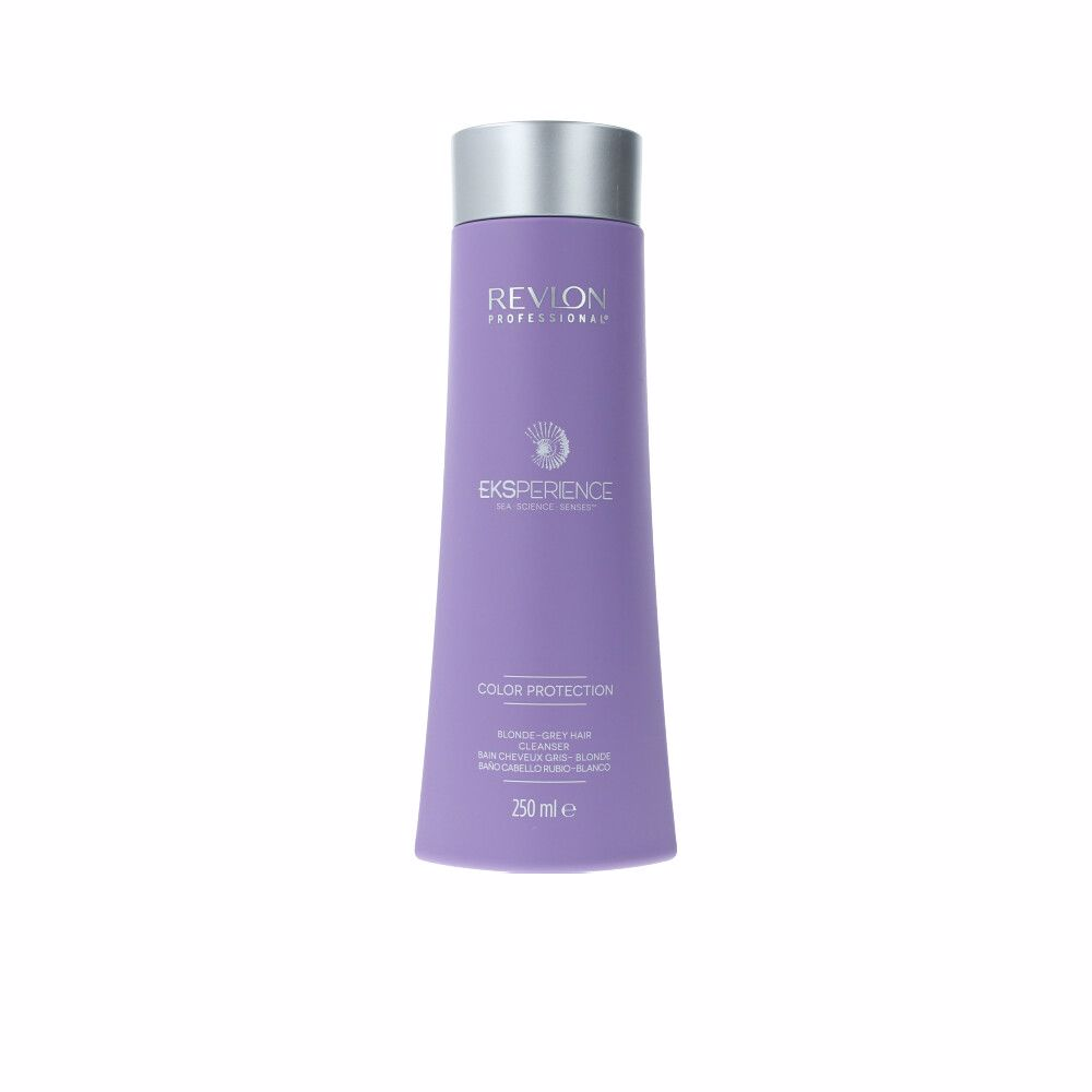 EKSPERIENCE COLOR PROTECTION blond-grey hair cleanser
