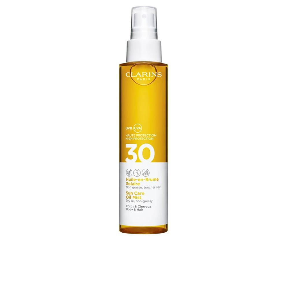 SOLAIRE huile en brume SPF30