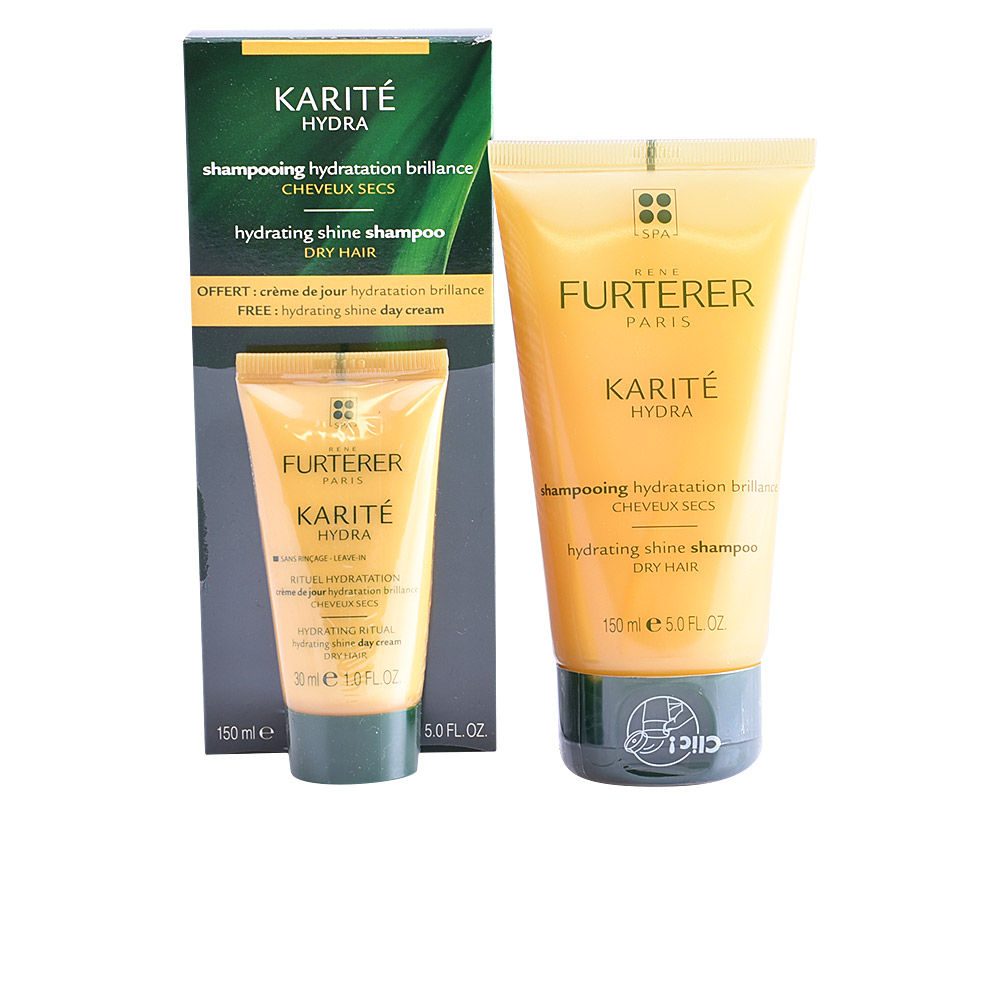 KARITE HYDRA shampoo