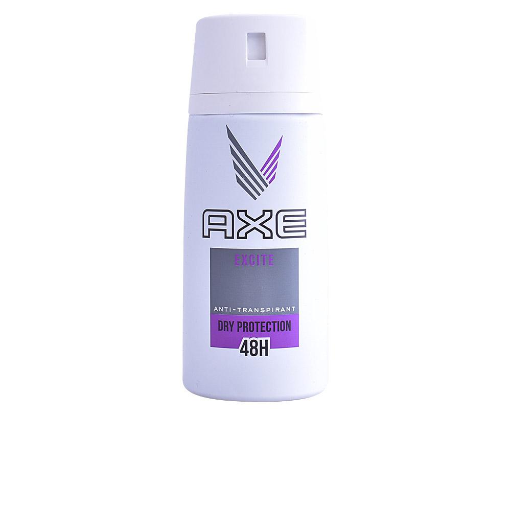 EXCITE DRY anti-transpirant spray