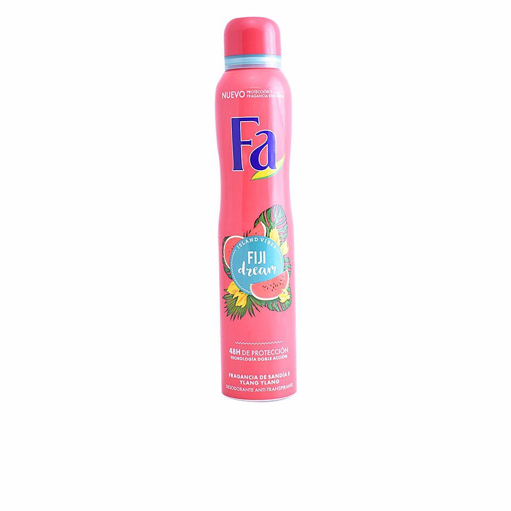 FIJI DREAM sandia & ylang ylang deodorant spray