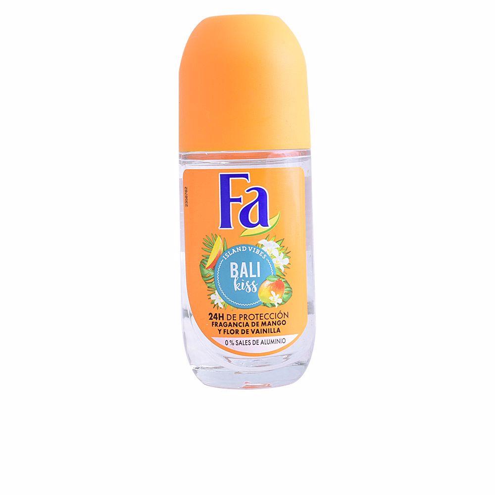 BALI KISS mango & vanilla deodorant roll-on