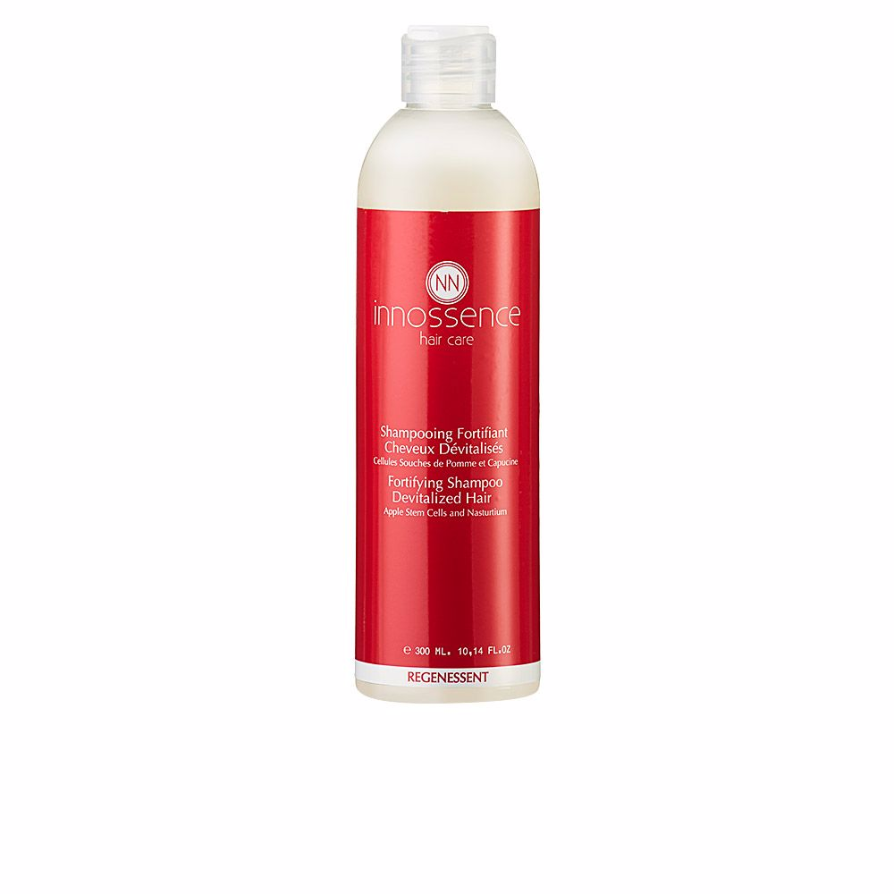 REGENESSENT shampooing fortifiant