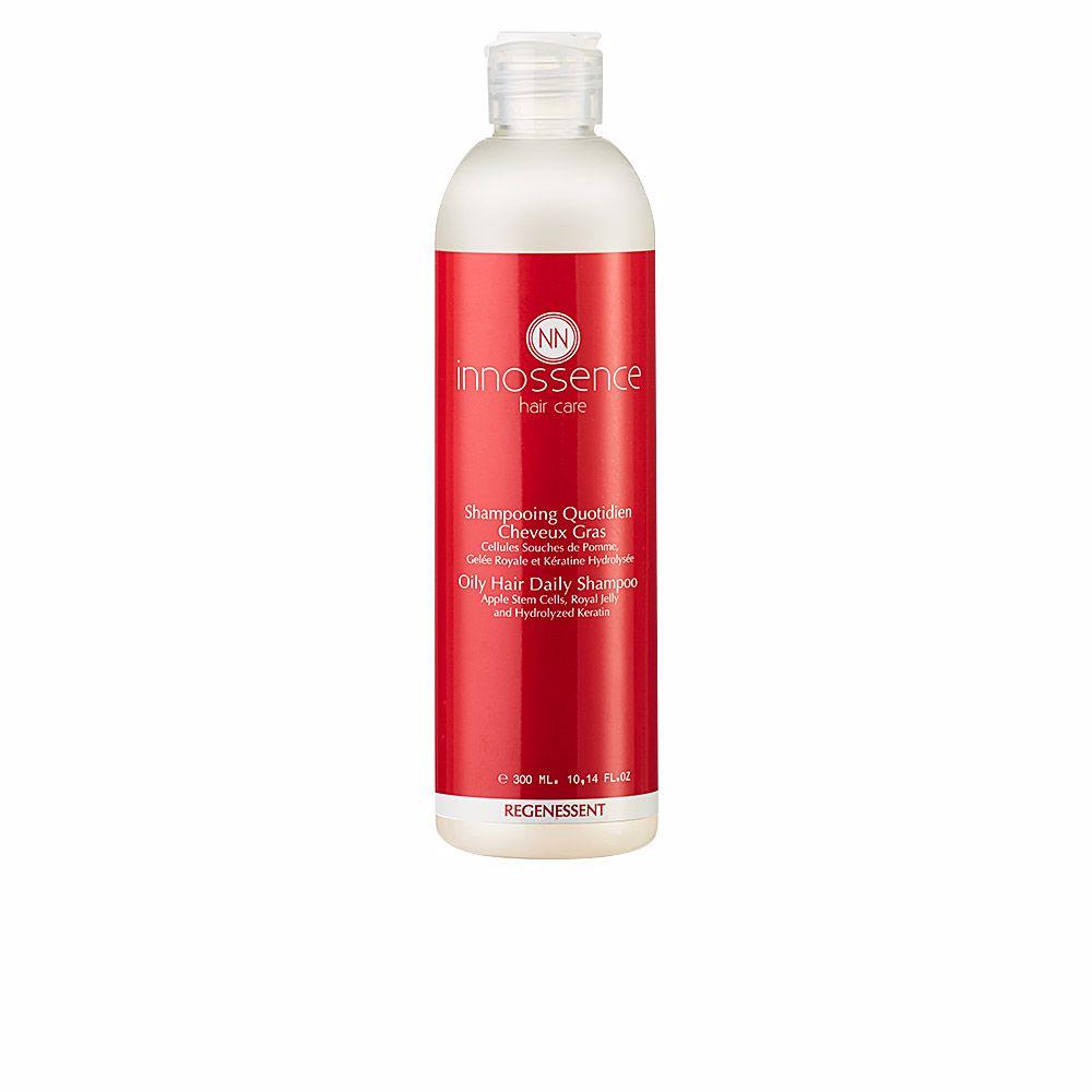REGENESSENT shampooing quotidien cheveux gras