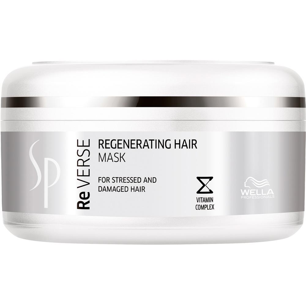 SP REVERSE regenerating hair mask