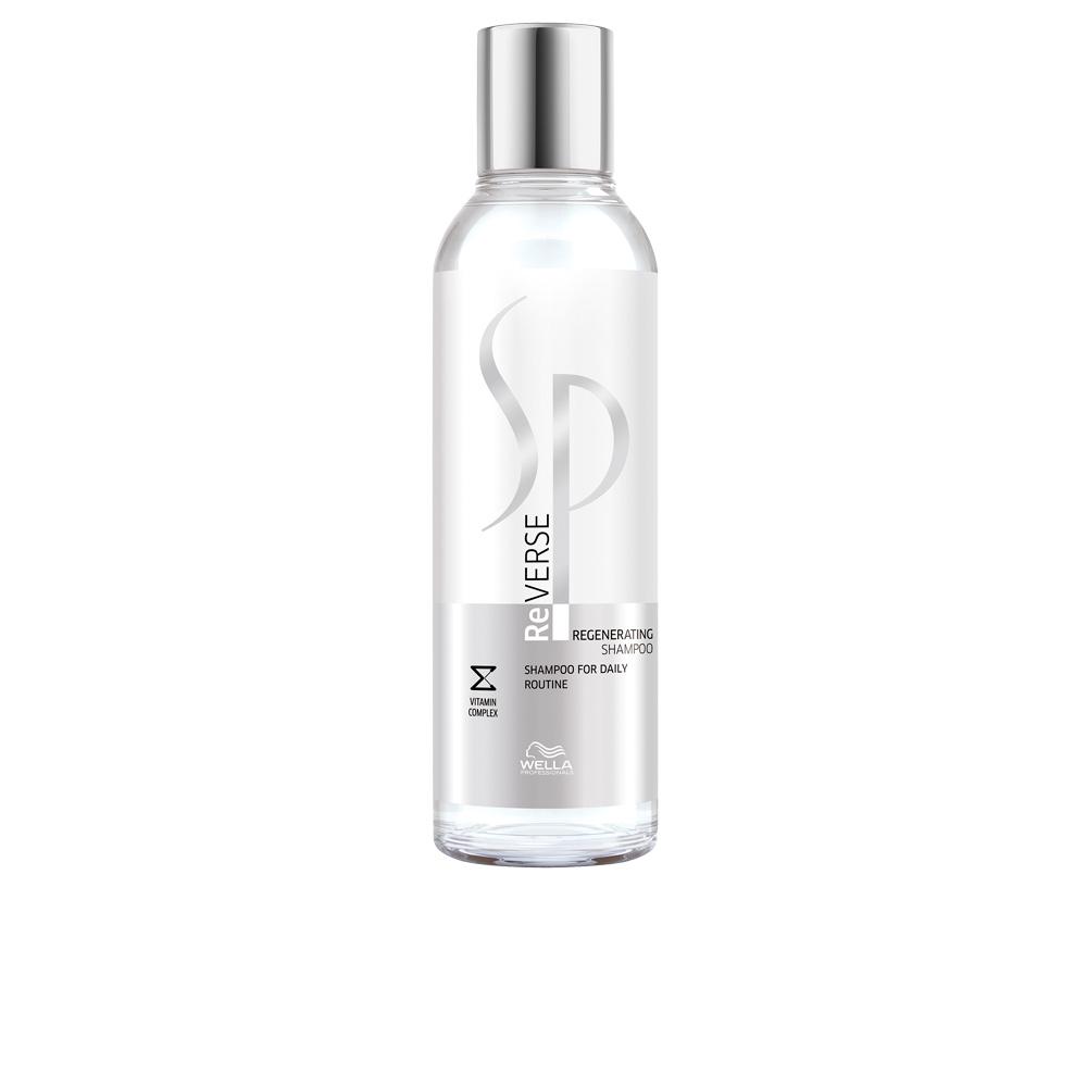 SP REVERSE regenerating shampoo