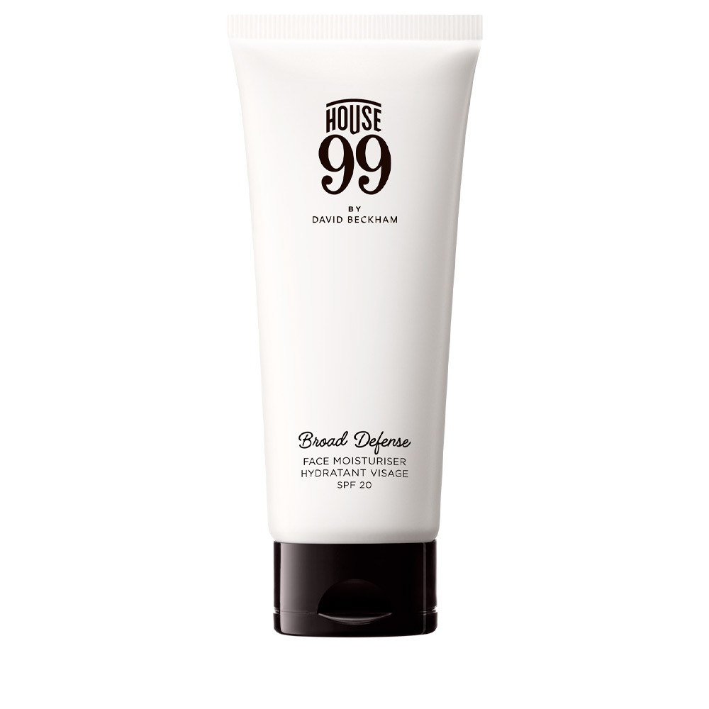 BROAD DEFENSE face moisturiser SPF20