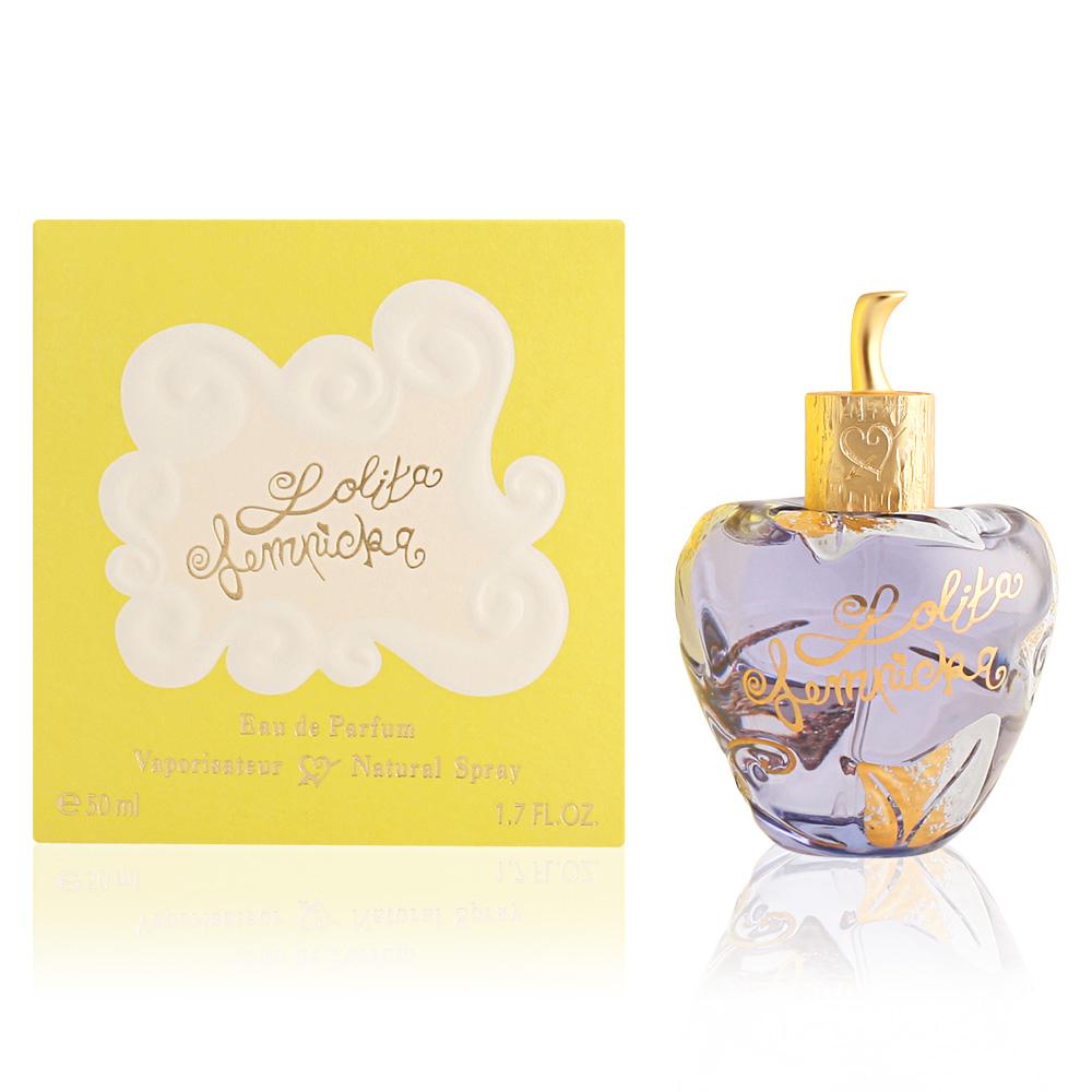 LOLITA LEMPICKA eau de parfum vaporizador