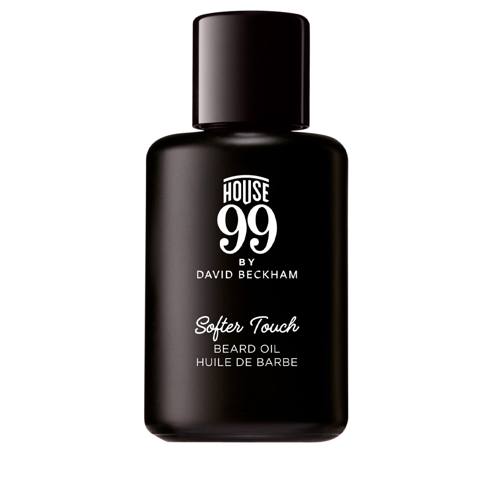SOFTER TOUCH beard oil