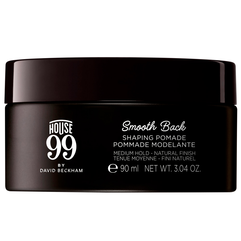SMOOTH BACK shaping pomade