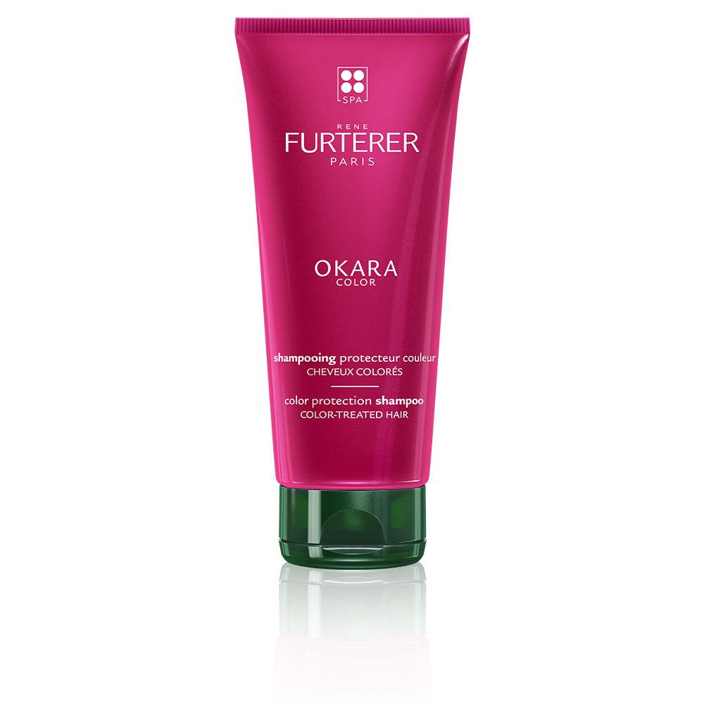 OKARA COLOR color protection shampoo