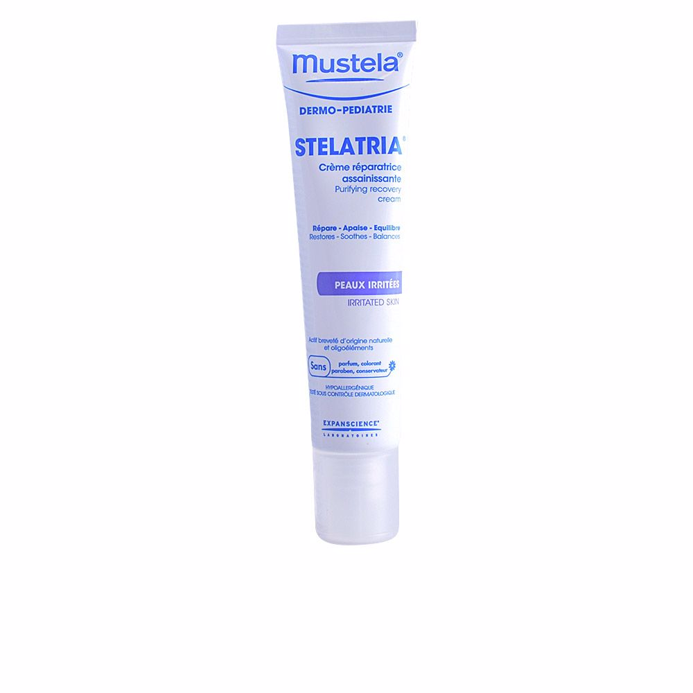 STELATRIA purifying recovery cream