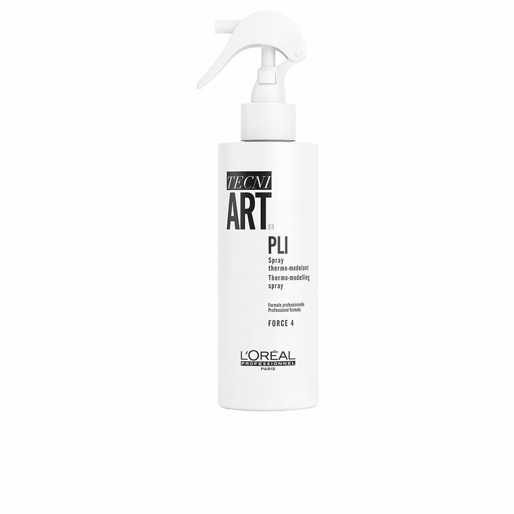 TECNI ART pli spray thermo-modelant