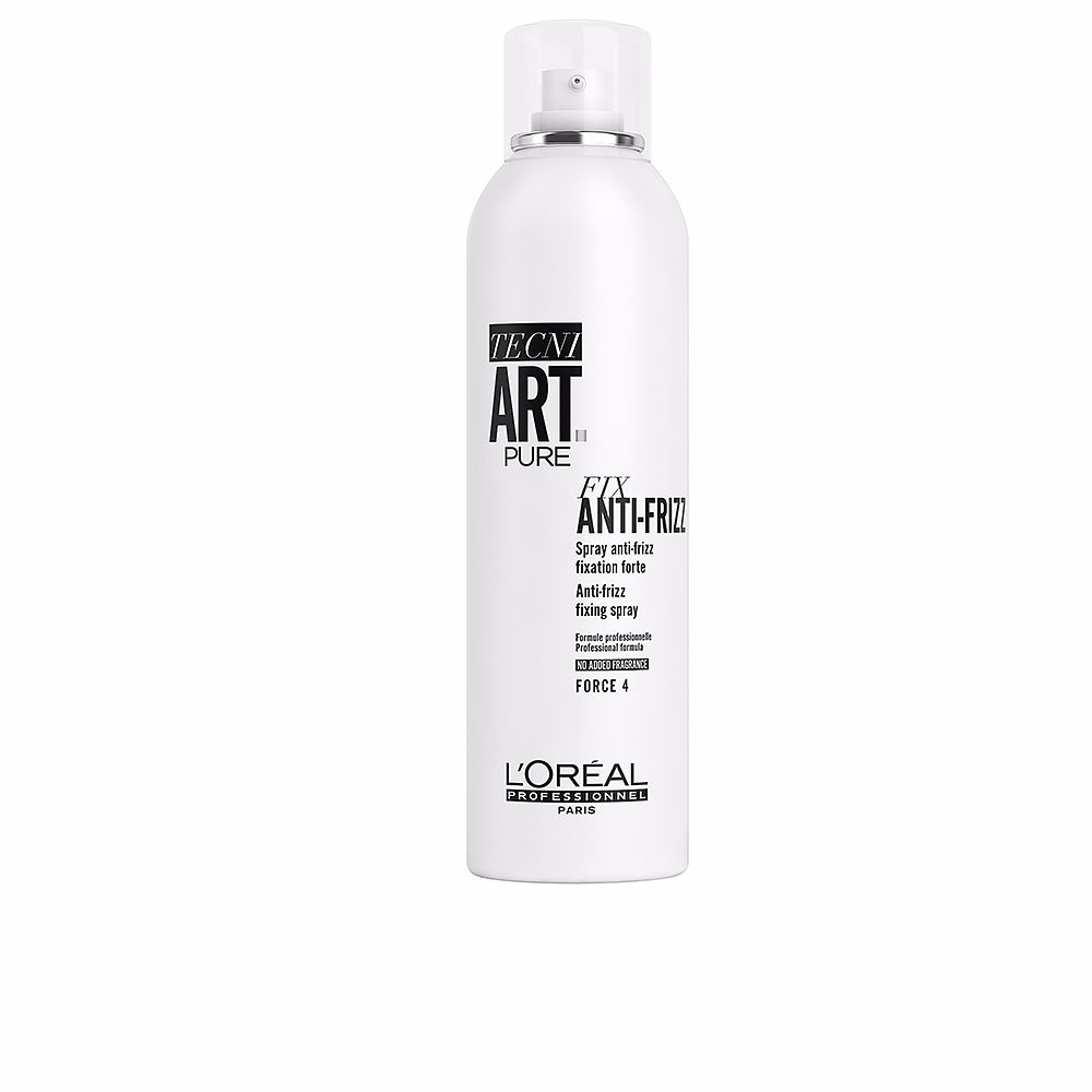 TECNI ART fix anti-frizz force 4