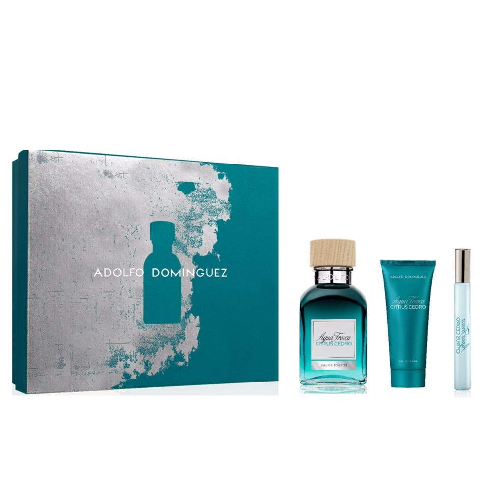 Perfumes para hombre | Adolfo Dominguez