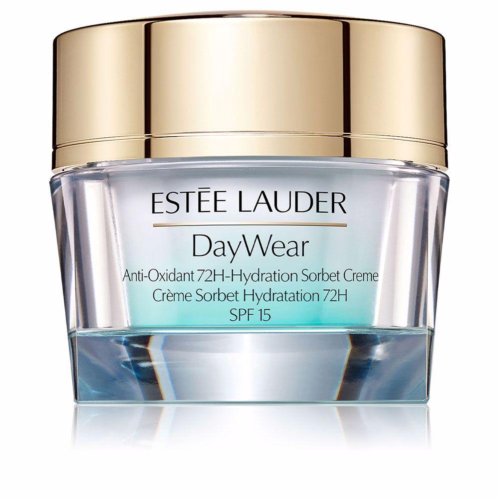 DAYWEAR anti-oxidant 72h-hydration sorbet creme SPF15